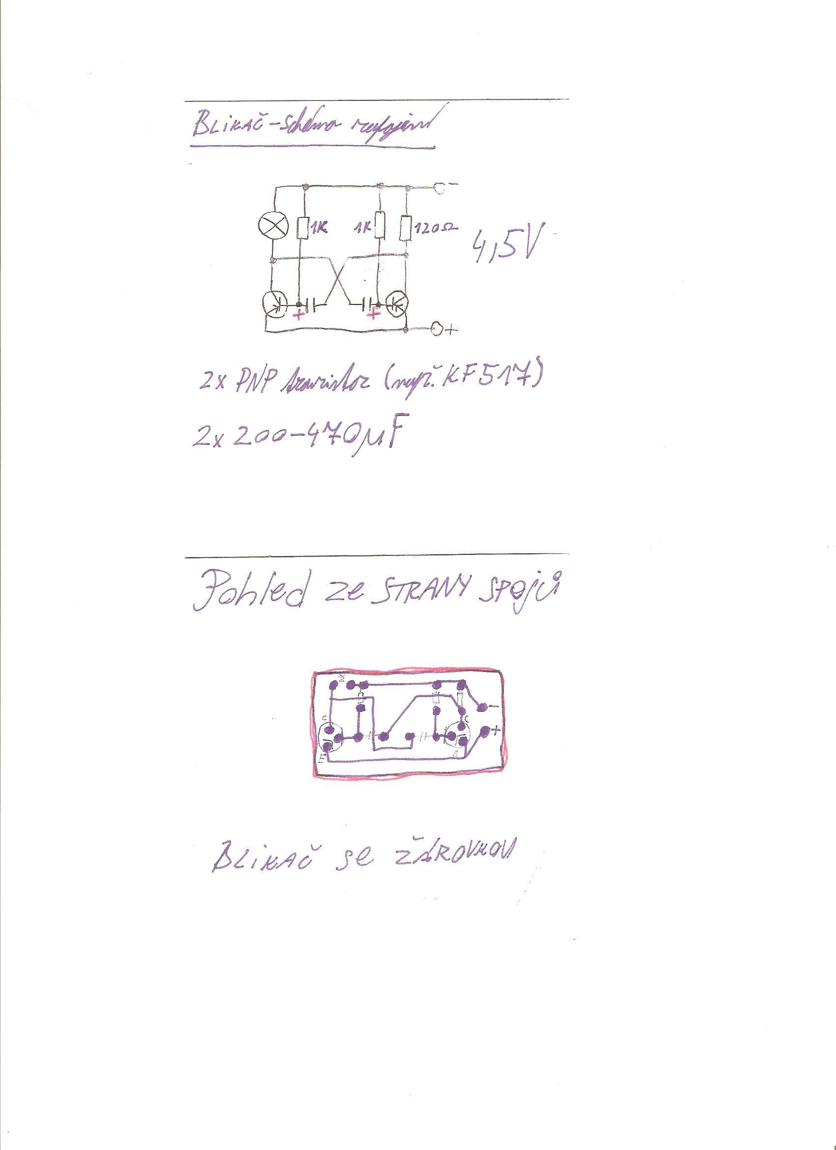 blikač se žárovkou 001 (1)