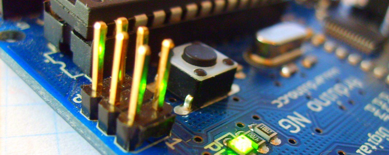 Programování, laboratorní měření a chytrá domácnost na jvelektronika.